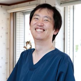 大阪府八尾市光町 院長 ドクター保田