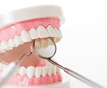 医療法人クローバー デンタルオフィスクローバー 予防歯科